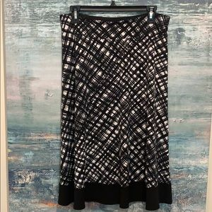 Great work skirt, size M